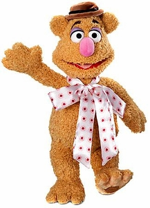 The Muppets Most Wanted Exclusive 15 Inch Plush Figure Fozzie Bear