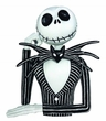 The Nightmare Before Christmas Bust Bank Jack Skellington Pre-Order ships April