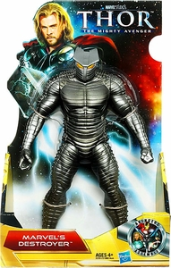 Thor Movie Hero 8 Inch Action Figure Marvel's Destroyer