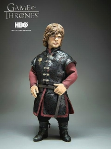 ThreeZero Game of Thrones 1/6 Scale Collectible Figure Tyrion Lannister Pre-Order ships October