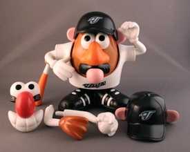 Toronto Blue Jays Mr. Potato Head MLB Sports Spuds