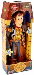 Toy Story Exclusive 15 Inch Action Figure Talking Woody