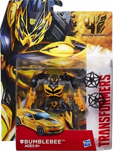 Transformers 4 Age of Extinction Deluxe Action Figure Bumblebee Hot! Pre-Order ships October