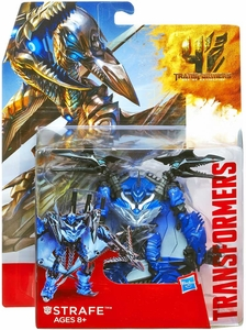 Transformers 4 Age of Extinction Deluxe Action Figure Strafe New Hot!