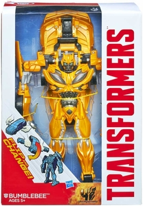 Transformers 4 Age of Extinction Flip & Change Action Figure Bumblebee