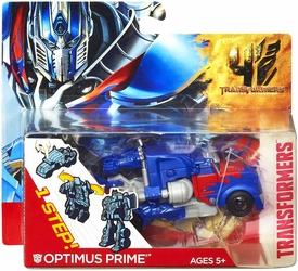Transformers 4 Age of Extinction One Step Changer Action Figure Optimus Prime
