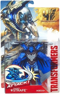 Transformers 4 Age of Extinction Power Battler Action Figure Strafe