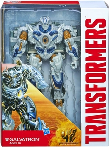 Transformers 4 Age of Extinction Voyager Action Figure Galvatron New Hot!