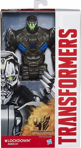 Transformers 4 Age of Extinction Titan Heroes Action Figure Lockdown Pre-Order ships August