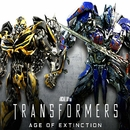 Transformers Age of Extinction Movie Toys!