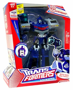 Transformers Animated Leader Action Figure Ultra Magnus