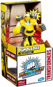 Transformers Battle Masters Bublebee [The King of Sting]