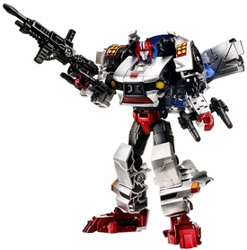 Transformers Generations Deluxe Action Figure Crosscut Pre-Order ships August