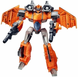 Transformers Generations Deluxe Action Figure Jhiaxus Pre-Order ships August