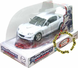 Transformers Hasbro Alternators Meister Mazda RX-8