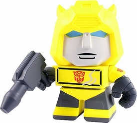 Transformers Loyal Subjects 3 Inch Vinyl Figure Bumblebee