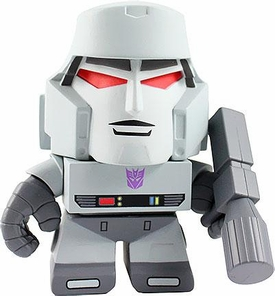 Transformers Loyal Subjects 3 Inch Vinyl Figure Megatron