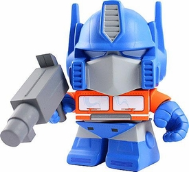 Transformers Loyal Subjects 3 Inch Vinyl Figure Optimus Prime
