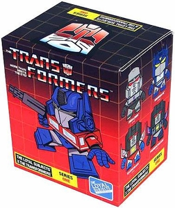 Transformers Loyal Subjects 3 Inch Vinyl Figure Series 1 Pack [1 Mystery Figure]