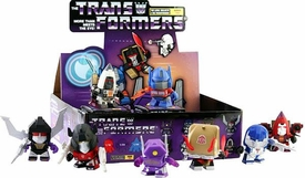 Transformers Loyal Subjects 3 Inch Vinyl Figure Series 2 Box [16 Packs] Pre-Order ships July
