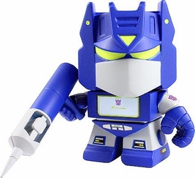 Transformers Loyal Subjects 3 Inch Vinyl Figure Soundwave