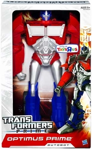 Transformers Prime Exclusive 16 Inch Action Figure Optimus Prime
