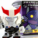 Transformers Loyal Subjects Vinyl Figures!