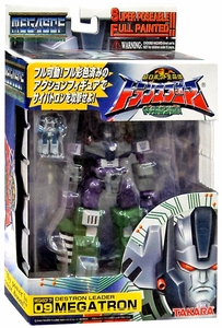 Transformers Super-Poseable Collection SCF 09 Armada Megatron