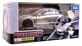 Transformers Takara Binaltech BT-20 Jazz / Meister Mazda RX8 Speed Version II Die Cast