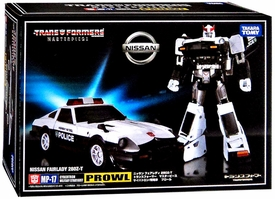 Transformers Takara Masterpiece Collection MP-17 Prowl New!
