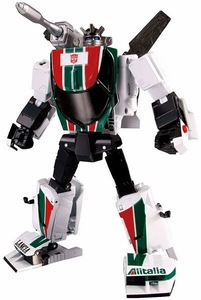 Transformers Takara Masterpiece Collection MP-20 Wheeljack Pre-Order ships 2014
