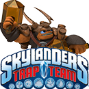 New Skylanders Trap Team!