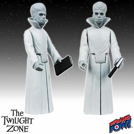 Twilight Zone 3.75 Inch Action Figure Kanamit Pre-Order ships October
