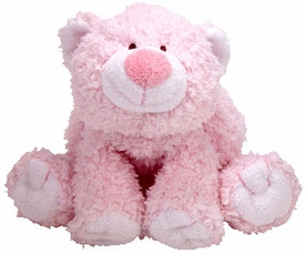 Ty Baby Soft Plush Cubby Cuddles