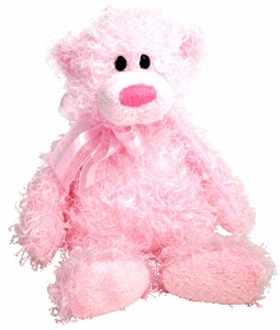 Ty Beanie Babie Pinkys Delights the Bear