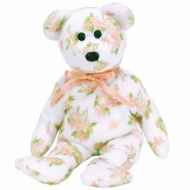 Ty Beanie Baby Asia Pacific Exclusive Hannah the Bear