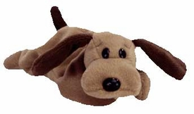 Ty Beanie Baby Bones the Dog