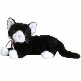 Ty Beanie Baby Booties the Cat