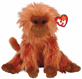 Ty Beanie Baby Charlie the Monkey