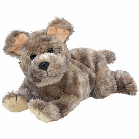 Ty Beanie Baby Cutesy the Dog