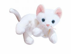 Ty Beanie Baby Flip the Cat
