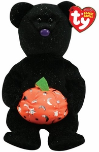 Ty Beanie Baby Haunting the bear