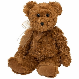 Ty Beanie Baby Hawthorne the Bear