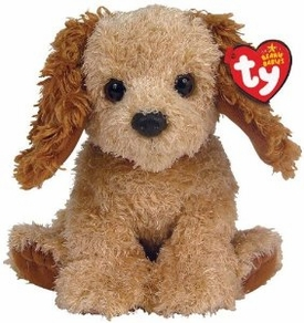 Ty Beanie Baby Houston the Puppy