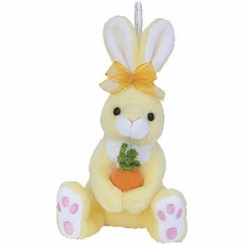 Ty Beanie Baby Nibbles The Bunny