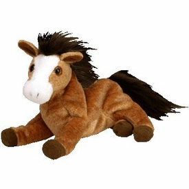 Ty Beanie Baby Oats the Horse