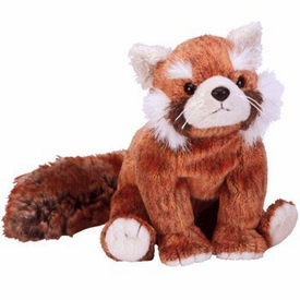 Ty Beanie Baby Rusty the Fox