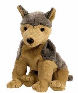 Ty Beanie Baby Sarge the German Shepard