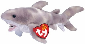 Ty Beanie Baby  Finn the Shark