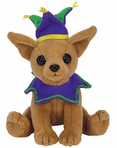 Ty Beanie Baby Store Exclusive Punchline the Chiahuahua